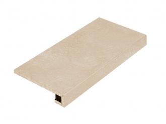 Materia Magnesio Scalino Frontale