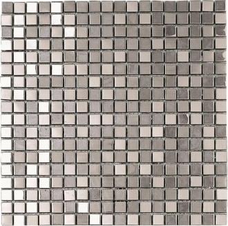 Metalic Silver 185647
