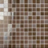 Milady Mosaico Lustro Coffee Brown