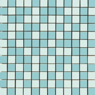 Milady Mosaico Mix Mint-Water Green
