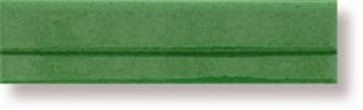 Moldura Verde New