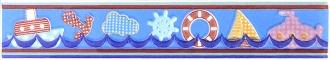 Морская прогулка AR54/5055