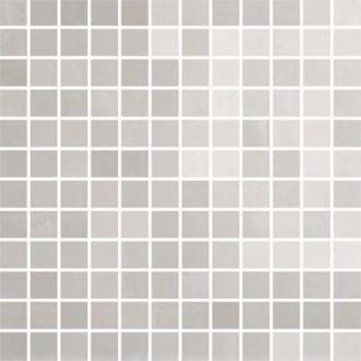 Mosaico Alabastro Grigio