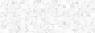 Mosaico Carrara Blanco