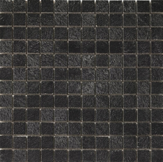 Mosaico Cavallino Antracita