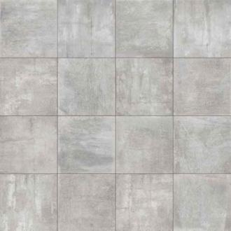 Mosaico Concrete Grey Lapp