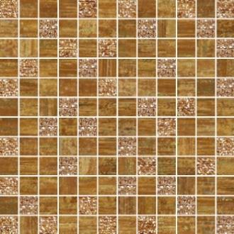 Mosaico Lux Mix Quadretti Solare