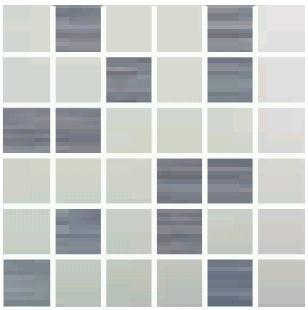 Mosaico M Mix F