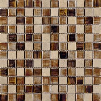 Mosaico Melibea