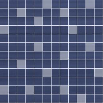 Mosaico Modena Blue/Lustro