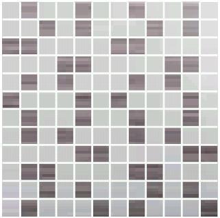 Мозаика Colorker Mosaico S Mix C 30x30 матовая