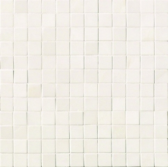 Mosaico Vendome Bianco