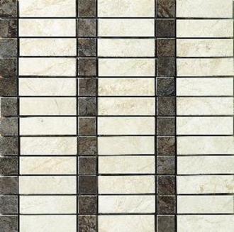 Мозаика Flaminia Linear Dot