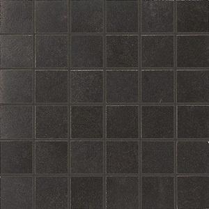 Мозаика Full Metal Mosaico Acciaio