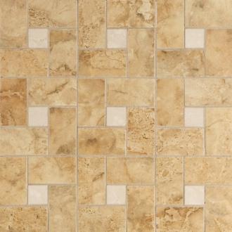 Мозаика Navona Mosaico Intreccio Beige