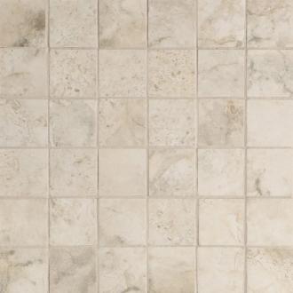 Мозаика Navona Mosaico White