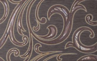 Muraya chocolate decor 02