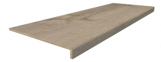 Natural Life Wood Ash Scalino Frontale