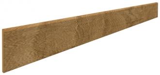 Natural Life Wood Vanilla Battiscopa