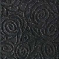 Керамогранит Petracers Nero Pietra Lavica 60x60 глянцевый