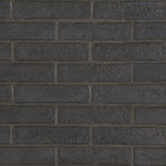 New York Brick Black