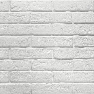 New York Brick White