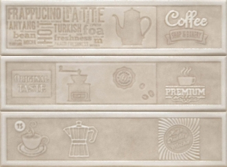 Opal Composicion Original Taste Ivory