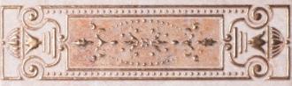 Palermo beige border 01