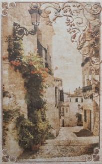 Palermo beige decor 02