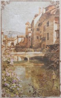 Palermo beige decor 03