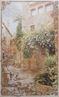 Palermo beige decor 04