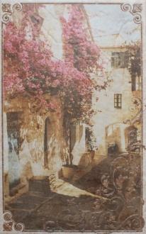 Palermo beige decor 05