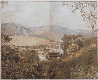 Palermo beige panno 01
