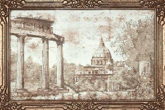Панно Roma Panello Antica S/3