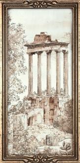Панно Roma Singola Antica