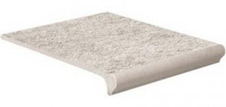 Percorsi Quartz White Scalino STR