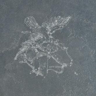 Pietra Lavica Decoro Aquila Fuligo
