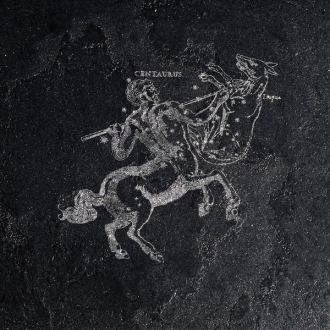 Pietra Lavica Decoro Centauro Gryphea