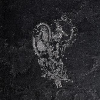 Pietra Lavica Decoro Orione Gryphea