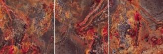 Pietra Lavica Lava C (Rosso) S/3