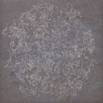 Pietra Lavica Rosone Zodiaco Nebula