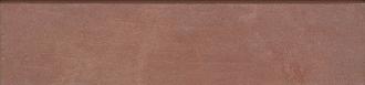 Плинтус Честер коричневый темный 3414\4BT