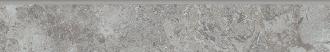 Плинтус Галерея серый SG218800R\3BT