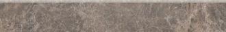 Плинтус Манчестер коричневый обрезной SG217700R/3BT