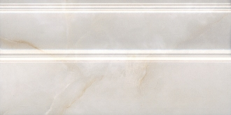 Плинтус Вирджилиано серый обрезной FMA007R