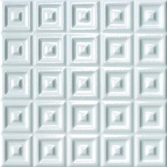 Quadra A Bianco Puro