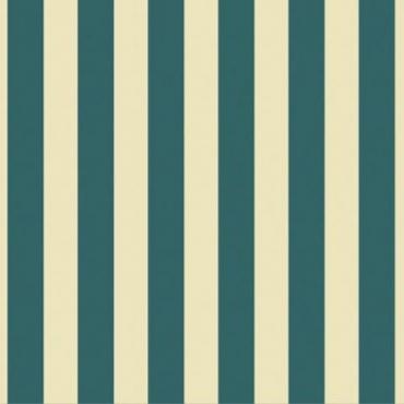 Плитка Petracers Riga Grande Verde su Crema 20x20 матовая
