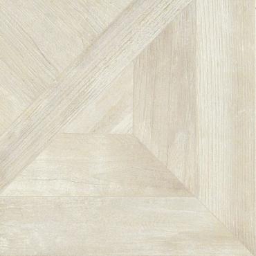 Керамогранит Petracers Rinascimento Intarsio Frassino Nat Rett 50x50 матовый