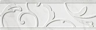 Roma Classic Statuario Listello