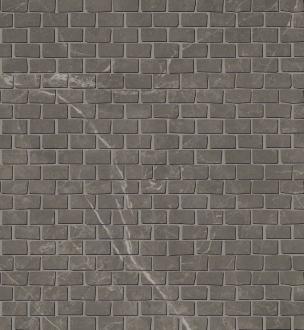 Roma Imperiale Brick Mosaico